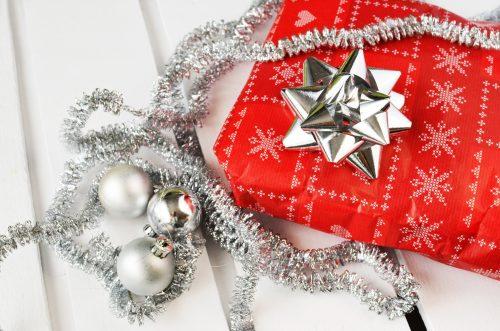 クリスマス限定 自販機ドリンク無料サービス